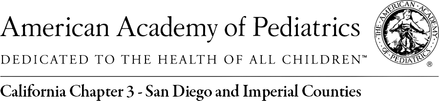 American Academy of Pediatrics – California Chapter 3