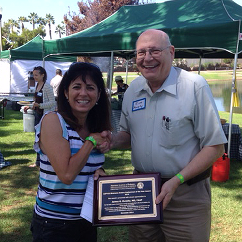 9th Annual AAP-CA3 Picnic