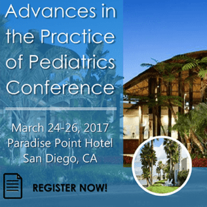 31st Annual Advances in the Practice of Pediatrics